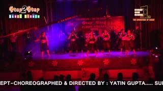 Saturday Saturday | DILLIWAALI GIRLFRIEND | Step2Step Dance Studio