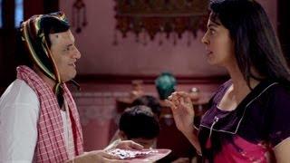 Nonton Orphan Kids Scare Nattubhai With Their Ghost Stories   Main Krishna Hoon Film Subtitle Indonesia Streaming Movie Download