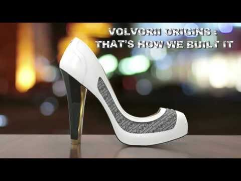 Volvorii Smart Shoe thumbnail