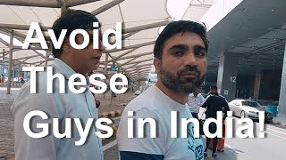 Video Avoid These Guys in India (& Get To Your Hotel Safely!) MP3, 3GP, MP4, WEBM, AVI, FLV Januari 2019