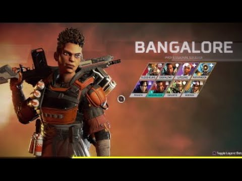 Leadership quotes - Apex Legends - Bangalore Character Selection Quotes