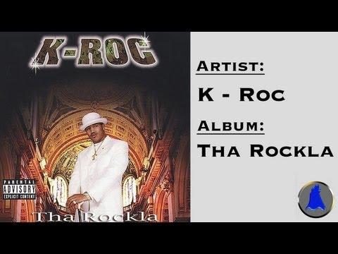 K Roc - Tha Glasshouse