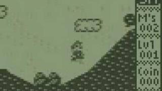 Mario Game on the TI-83+ and TI-84+: Super Mario Level Pack