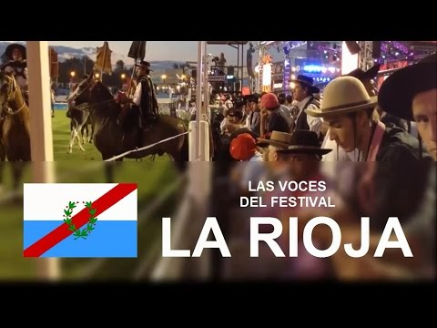 LA RIOJA | Las Voces del Festival de Jesús María 2016