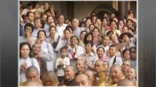 Hành Trình Phật Ngọc Hòa Bình Thế Giới Tại Việt Nam 2/11