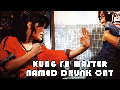 Wu Tang Collection - Kung Fu Master Named Drunk Cat