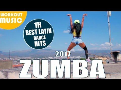 ZUMBA 2017 â–º LATIN DANCE & PARTY HITS â–º MERENGUE, REGGAETON, SALSA,BACHATA, LATIN FITNESS DANCE