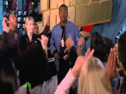 30 Rock - Tracy Morgan - Ghosts