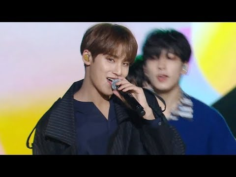 Seventeen - Clap + Oh My!ㅣ세븐틴 - 박수 + 어쩌나 [sbs Super Concert In Suwon Ep 2]