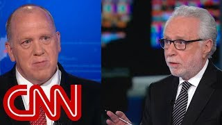 Video Wolf Blitzer grills ICE director over family separations at border MP3, 3GP, MP4, WEBM, AVI, FLV Juli 2019