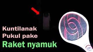 Video Penampakan Pukul Pake Raket Nyamuk MP3, 3GP, MP4, WEBM, AVI, FLV Maret 2019