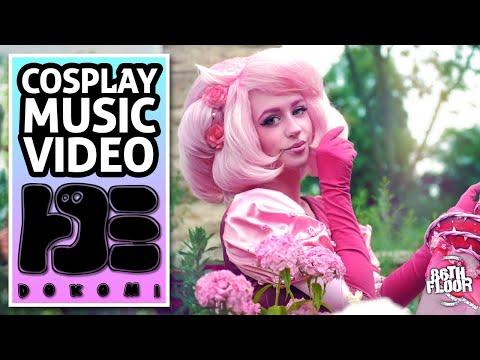 DoKomi Germany 2019 Cosplay Music Video