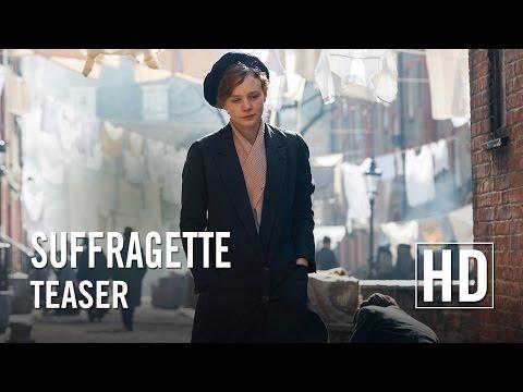 Suffragette ( VOSTFR )
