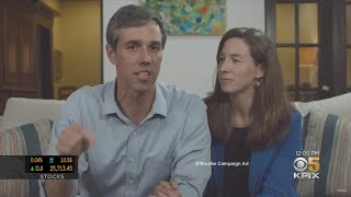 Beto O'Rourke Enters Crowded Democratic Field Running For President