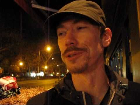SnowboardSecretsTV - Thursday night the 2nd pre-party of the evening was thrown by OVR at Epstein's in SoHO. We interview OVR founder Dan Stonier about the 80 trips they offer th...