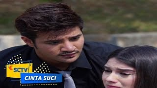Video Highlight Cinta Suci - Episode 27 MP3, 3GP, MP4, WEBM, AVI, FLV Desember 2018