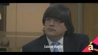 Jaime Bayly acusa a Leonel Fernández de recibir entre 4 y 5 US$ MM de corruptos venezolanos