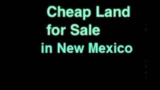 Clovis (NM) United States  city photos gallery : Cheap Land for Sale in New Mexico – 40 Acres – Clovis, NM 88101