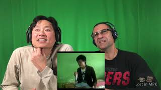 Video Reaction - DENS GONJALEZ - She's Gone (Steelheart) MP3, 3GP, MP4, WEBM, AVI, FLV April 2019