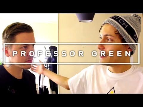 Professor Green - That Sick Life - Professor Green Explains