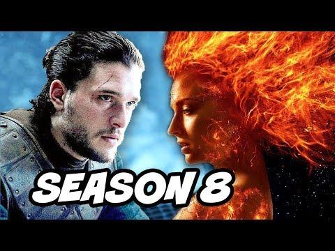 Game of Thrones Season 8 | Episode 3 Plot Leak