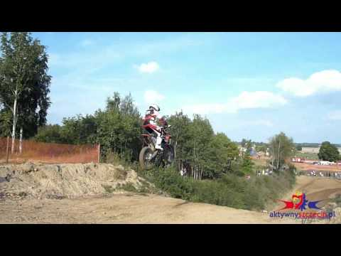 motocross Rosowek najciekawsze uję.mp4