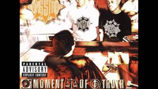 Gang Starr - Above The Clouds HD