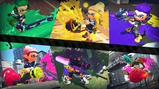 Turf War Roulette! PLAY WITH ME IN SPLATOON 2! by SkulShurtugalTCG