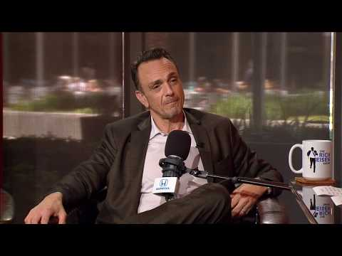"""""""Brockmire"""" Star Hank Azaria Reveals How Players Reacted to His Super Bowl Media Day Interviews"""