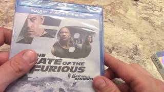 Nonton The Fate Of The Furious On Blu Ray,DVD And Digital HD(Double Movie Code Giveaway) Film Subtitle Indonesia Streaming Movie Download