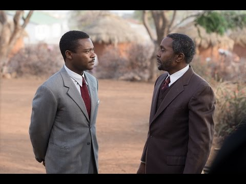 A United Kingdom (Clip 'Meeting with Tshekedi')