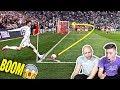 Goal Da Calcio D 39 Angolo  Bomber Per Un Giorno 14
