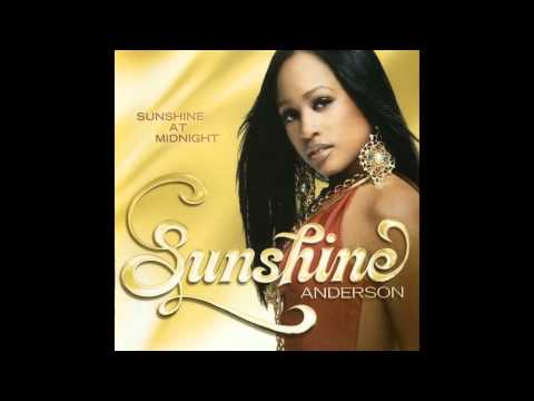 Sunshine Anderson - My Whole Life