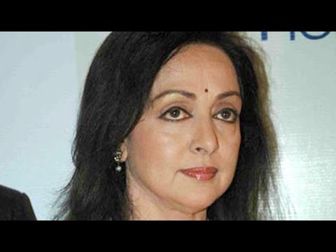 Hema Malini In A Hassle, Accused Of Land Grabbing!