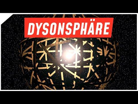 Wie baut man eine Dyson Sphäre? Satelliten-Schwarm um die Sonne
