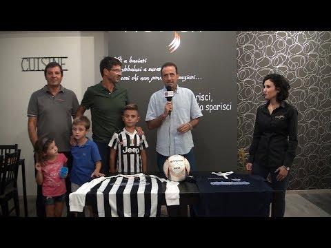 Calcio. Due imprenditori supportano la Nuova Rinascita Pattese.