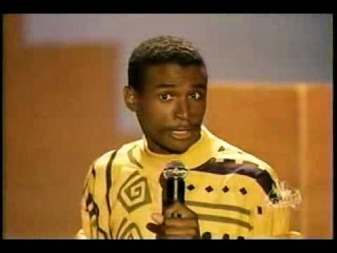 Tommy Davidson's Hispanic Halloween