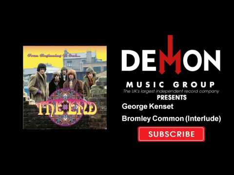 George Kenset - Bromley Common - Interlude