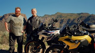 7. 2019 BMW F750GS vs. F850GS - Which one should you buy?