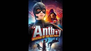 Antboy 2 - Revenge of the Red Fury Theme