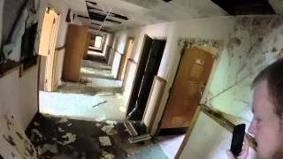 Banner Elk (NC) United States  city photo : Haunted Hospital in Banner Elk NC Part 3