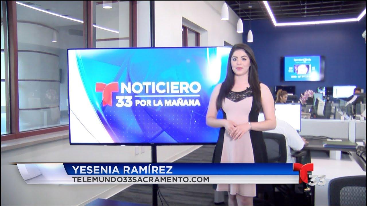 NOTICIERO 33 POR LA MAÑANA 9/20/16 9AM