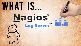 Nagios Log Server: Break it Down