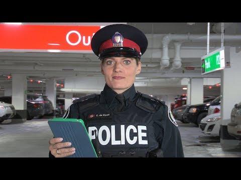 Toronto Police News - 2017.12.13 - S1E30