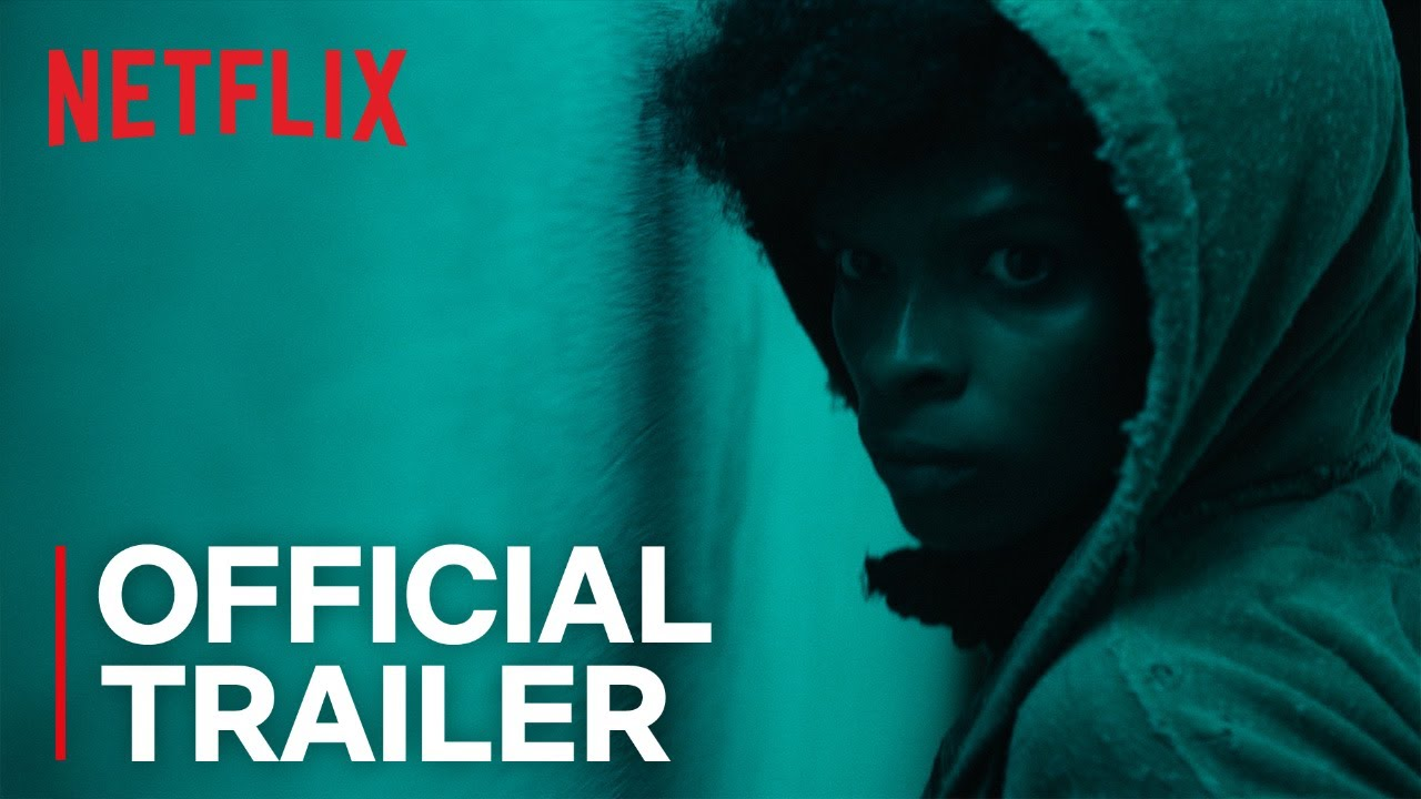 There are only Two Sides in Netflix's Brazilian dystopian thriller series '3%' Season 2 (Trailer) with Subtitles