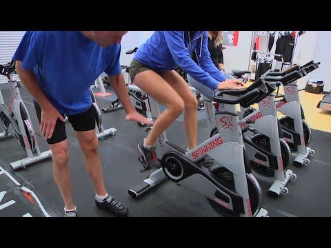 Spinning® Tips on How to Climb with more Power with Studio SWEAT onDemand