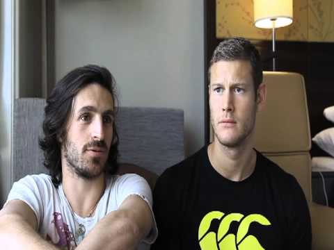eoin - Tom Hopper and Eoin Macken of Merlin, Sir Percival and Sir Gwaine, do a filmed Q+A of questions from the backers of COLD, and via twitter questions, in sydne...