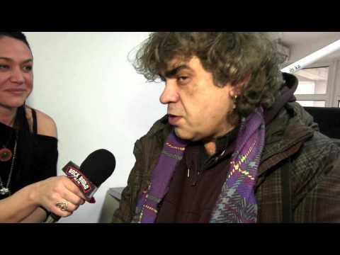 Rock radio: Video intervju sa Dušanom Kojićem Kojom (Disciplin A Kitschme)