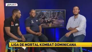 Liga Dominicana de Mortal Kombat
