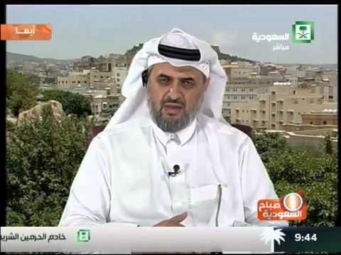 تعليم محايل : يتواجد ببرنامج صباح_السعودية ومبادرة برنامج لا تقلق من اجلك جئنا